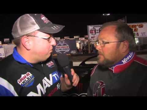 Lucas Oil MLRA Quickhit @ I-80 Speedway 04/05/14