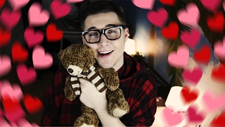 видео Подарки на День Святого Валентина, как выбрать?