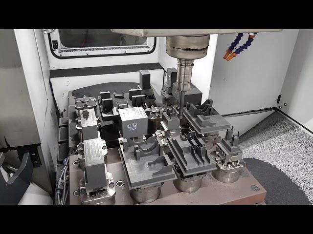 YJSMT Smart machine for Graphite