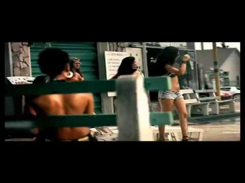 Julio Voltio Ft.Pitbull & Lil Rob - El Bumper (Music Video)