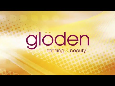 GLODEN Tanning and beauty - brand video