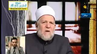 فتاوى الشيخ طلعت العفيفى
