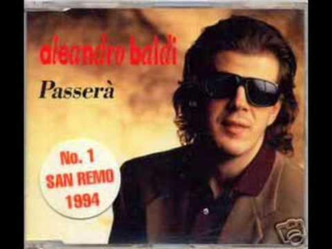 MP3 NON AMARMI BALDI ALEANDRO SCARICA