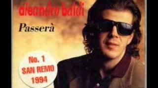 Aleandro Baldi - Passerà