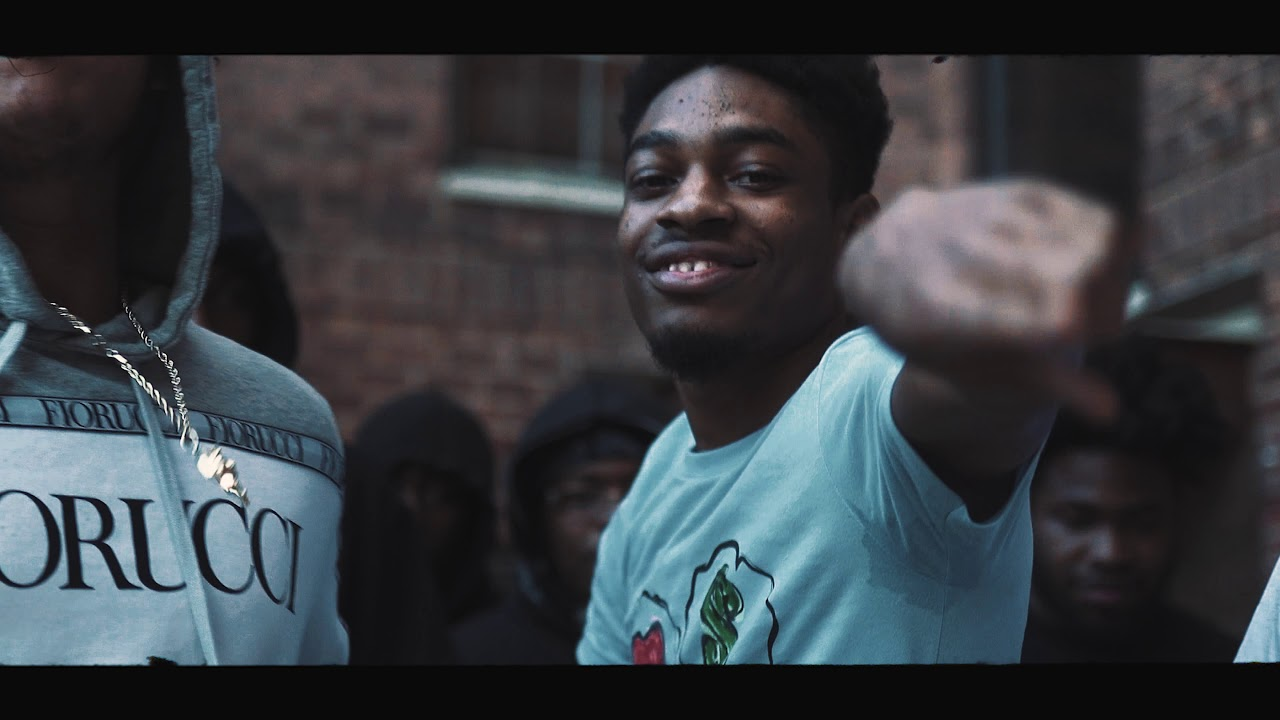 MMF JAY ft 6'2 & RELLO BANDZ - Collect Your Guap (Dir. By Sage Wolf)
