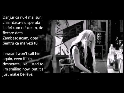 Delia - Da Mama (by Carla's dreams) English Lyrics/Romana Versuri