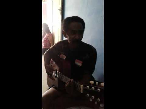 Penyanyi miri Hamdan A.t.t,Bekas pacar