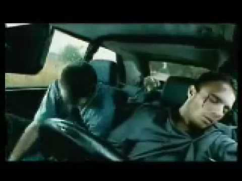 Safe Driving Ads That Shock