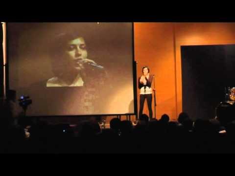 Musica è 2011 – Tamara D'Angeli – Eppure sentire.avi