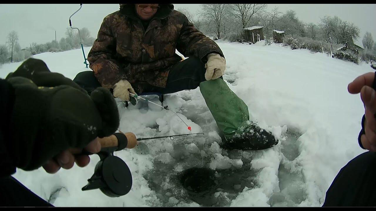 рыбалка зимняя онлайн смотреть бесплатно