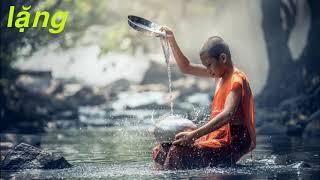 Nhạc Thiền - Tịnh Tâm - Cho người mất ngủ - Nhạc Thiền Hay Nhất
