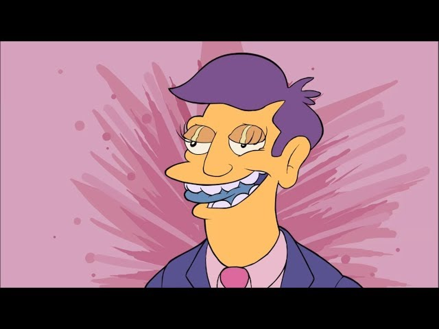 Steamed Hams but There's a Different Animator Every 13 Seconds