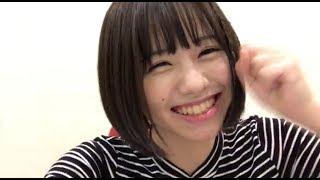 2018/06/20  AKB48の明日(みょうにち)よろしく! SKE48 佐藤佳穂
