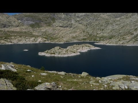 ruta-ibón-de-bachimaña-(pirineo-aragonés)