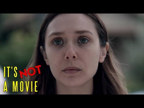 It's NOT A Movie - Sorry For Your Loss (2018) Review
