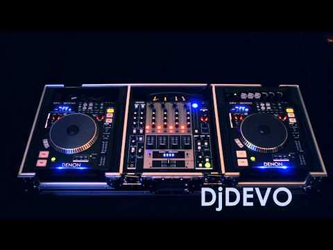 Pepper Riddim (MIX) [HD] - Dj Devo