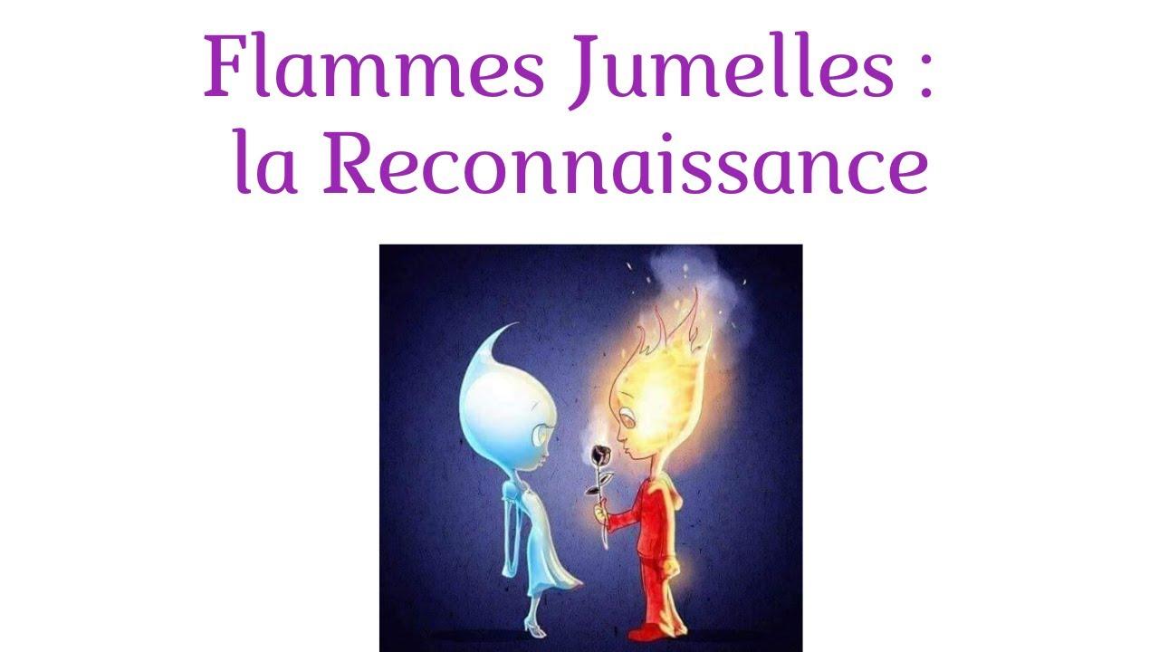 Flammes Jumelles - La Reconnaissance