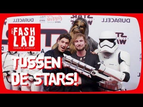 Star Wars Première – Fashlab #1