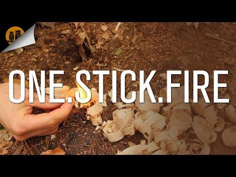 One Stick Fire: Mora Companion