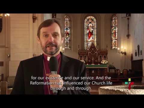 Reformation in Rīga - Jānis Vanags