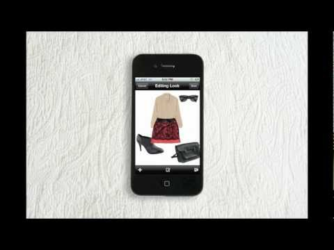 10 Fresh Apps for Fashion Enthusiasts