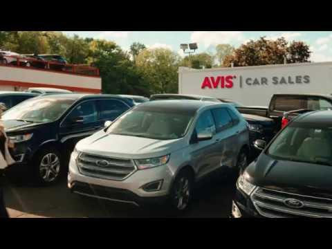 Avis Car Sales: Especially Well Priced