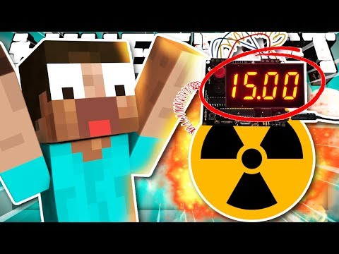 If Minecraft Had a Time Limit