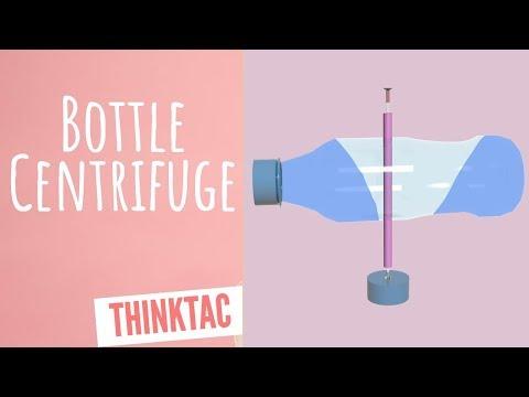 Bottle Centrifuge   ThinkTac
