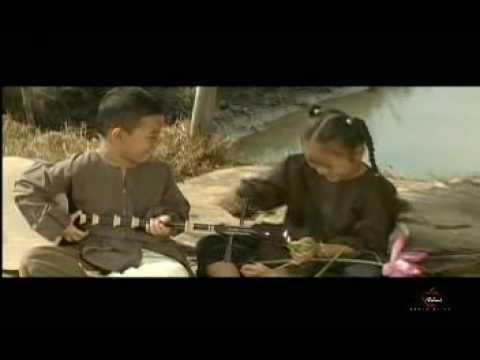 Vọng Cổ Buôn - Kim Tử Long và Cẩm Tú