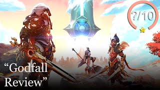 Godfall Review [PS5, PS4, & PC] (Video Game Video Review)