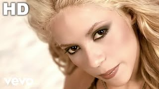 Shakira - Suerte (Whenever, Wherever) (Video Oficial) thumbnail