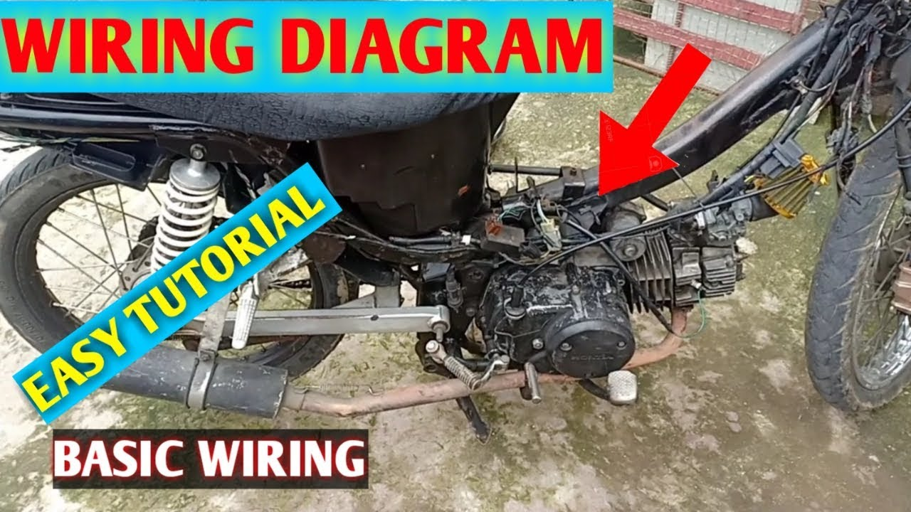 maxresdefault Wiring Harness Yamaha Motorcycle Wiring Color Codes
