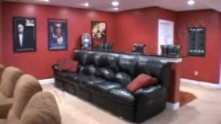 Spacements, Inc. - Finished Basement Design & Remodeling Specialists