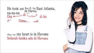 Lirik Lagu Havana lirik dan terjemah