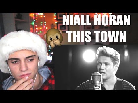 Niall Horan - This Town (Live, 1 Mic 1...