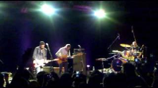 Kashmir - Rocket brothers Mexico @ lunario 10.03.2010