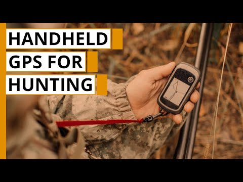 Top 5 Best Handheld GPS For Hunting