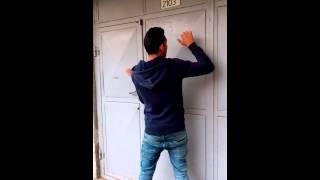 Salam 2 canta pt elevii de la Economic ( Adi Aditza &amp Luci Axt )