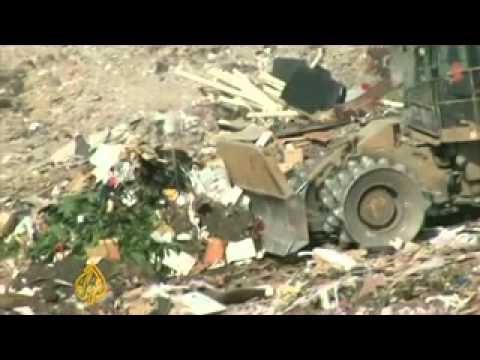 In The Bin - Hong Kong's Waste Problem (Emma's film)