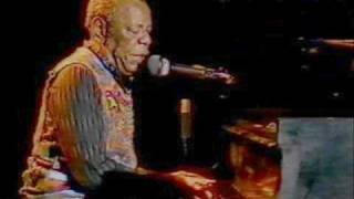Champion Jack Dupree ~ Chain Gang Blues