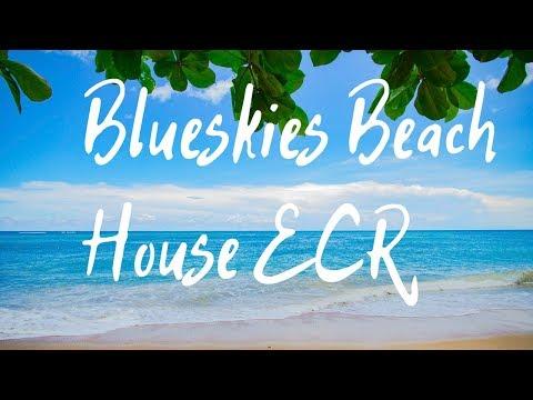 Blueskies Beach House ECR | Chennai Beach Houses For Rent |