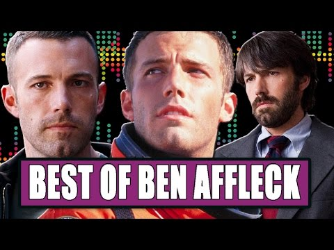 7 Best Ben Affleck Movies Ranked
