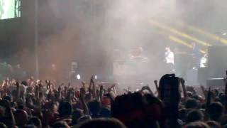 foals what went down bilbao bbk live 2016
