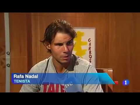 Roland Garros 2013 Final: Rafael Nadal Vs. David Ferrer