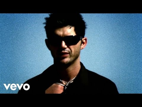 INXS - Pretty Vegas (Video)