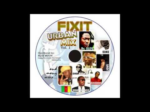 Fixit Urban Mix Vol.1 Part 2