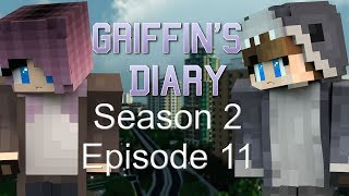 Griffin's Diary - Lesson Learned {Chapter 2 - Ep.11} [Minecraft Cinematic Roleplay]