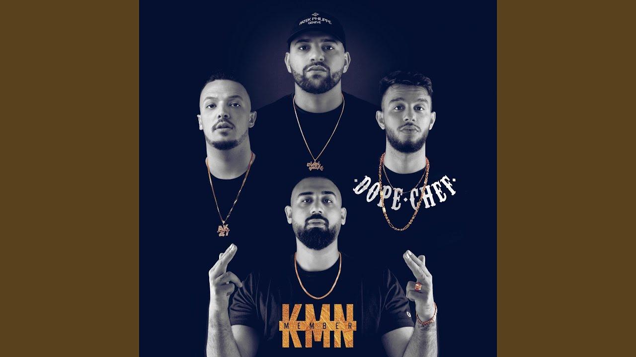 KMN Member (feat. Azet, Miami Yacine, Nash, Zuna)