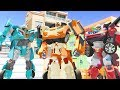 TOBOT English | 124-126 | Season 1 Compilation | Full Episodes | Kids Cartoon | Videos for Kids