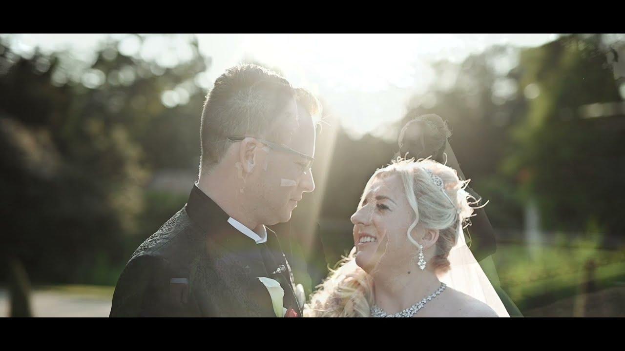 Wedding-Trailer Michelle & David | Hochzeit im Schloss Berge, Gelsenkirchen